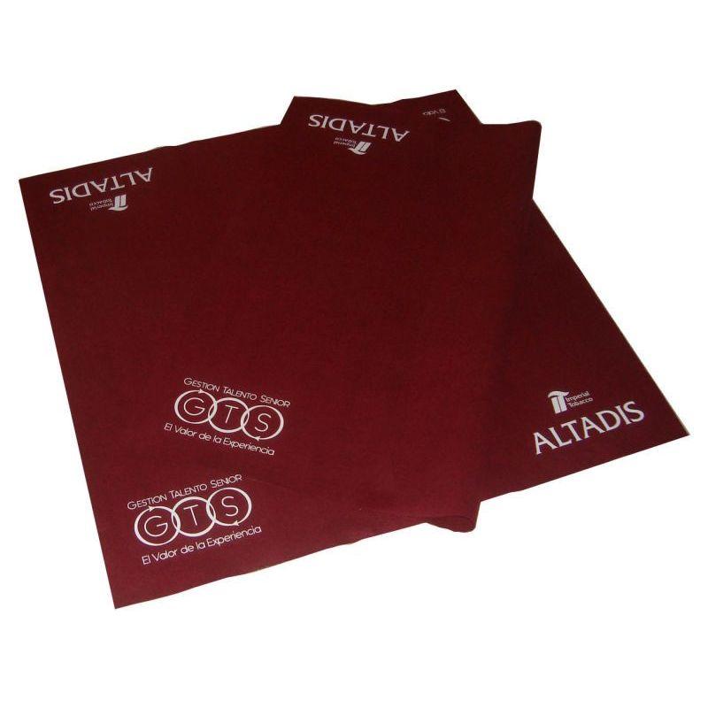 Personalización de tapetes