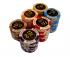 Fichas de poker Clay exclusivas, 14gr