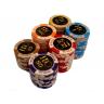 Fichas de poker exclusivas Clay, 14gr