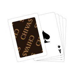 Barajas de poker personalizadas