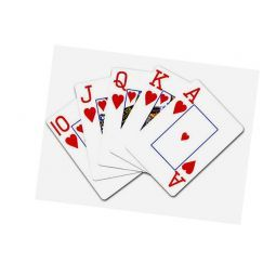 Maletínes fichas de poker Clay Poker Club personalizables