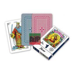 Baraja española nº 1 de Fournier de 40 cartas