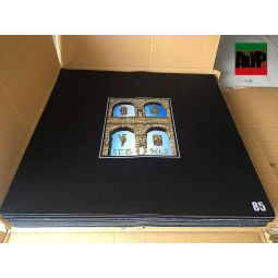 Tapete de neoprene personalizável a 80 x 80 x 0,2 cm