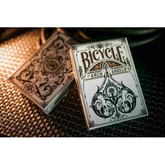 Baraja de cartas colección Bicycle