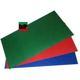 Tapete de feltro para jogos de cartas a 50 X 90 x 0,1 cm