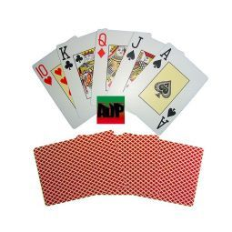 Baralhos de cartas para malas poker