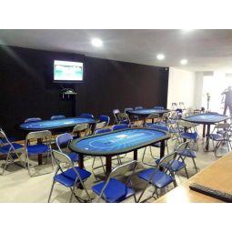 Mesas de poker torneo