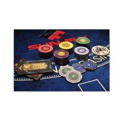 Fichas de poker Spadyz