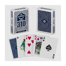 Baraja de Poker 310 de Copag Magia y...