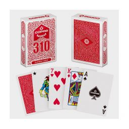 Baralho de Poker 310 de Copag Magica e...