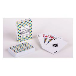 Baraja poker Neo Tune In magia y cardistry