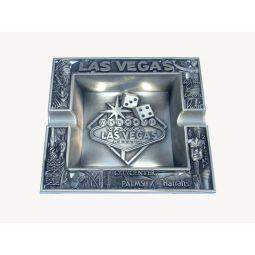 Cinzeiro de poker de Las Vegas