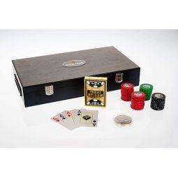 maletín de fichas poker Copag