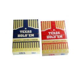Barajas Texas Hold'em