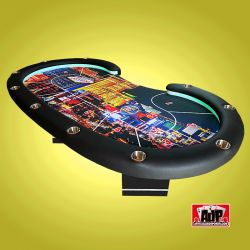 Comprar mesa de poker Las Vegas