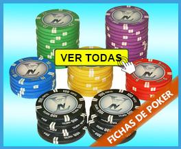 Comprar fichas de poker