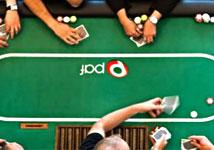 Como jugar al Texas Hold\'em