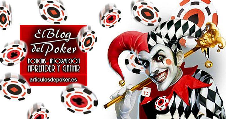 El Blog del Poker - articulos de poker