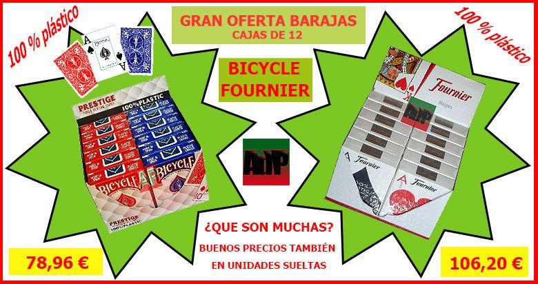 Barajas Fournier